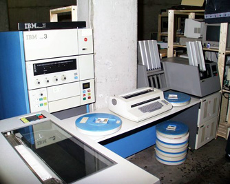corestore collection ibm systems
