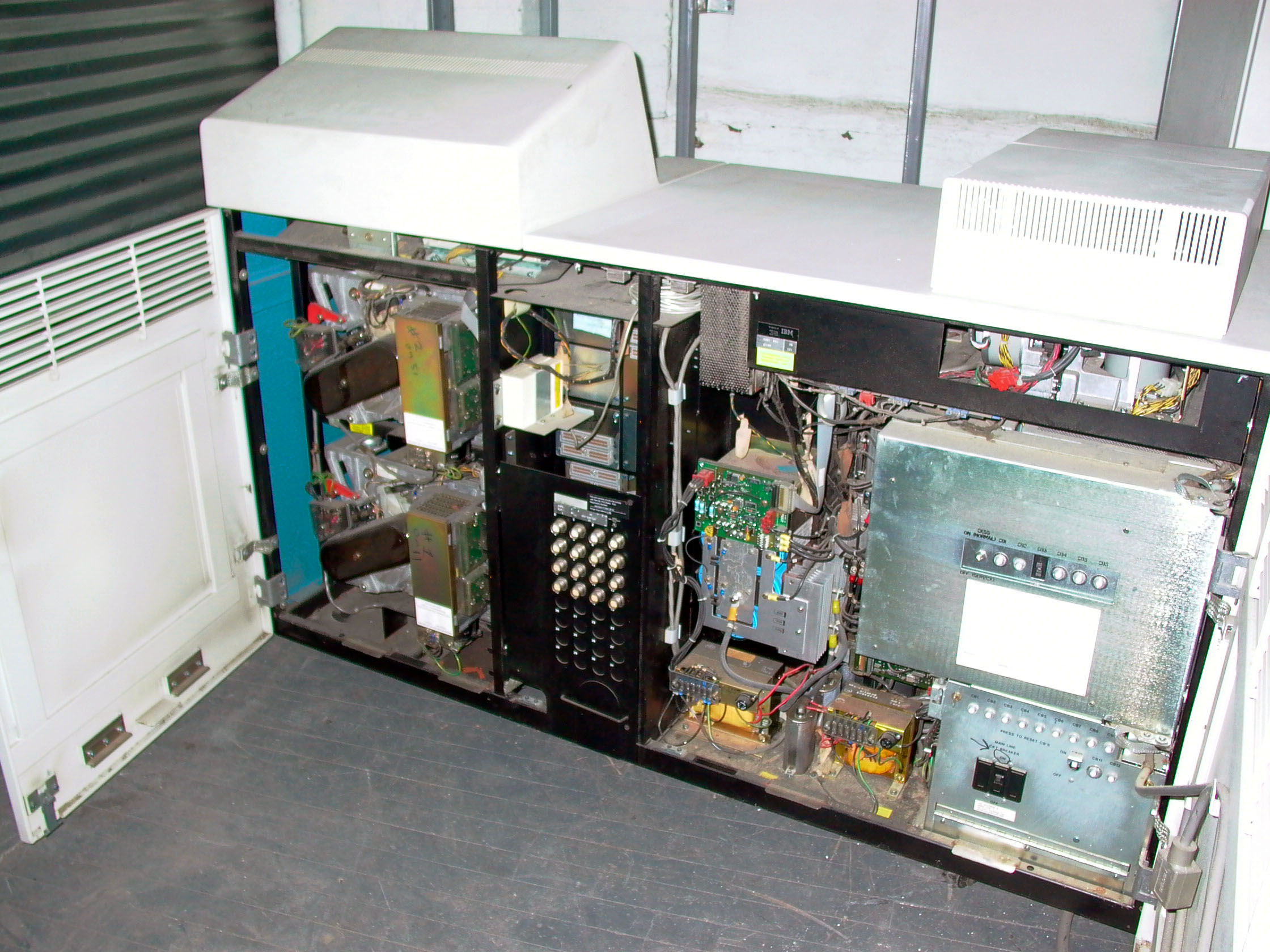 Corestore collection: IBM System/38